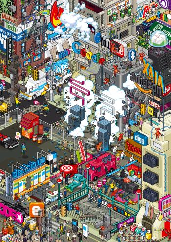 Poster web 2.0