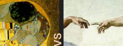 Vienna versus Roma