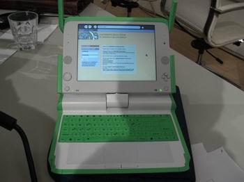 OLPC - Unimore
